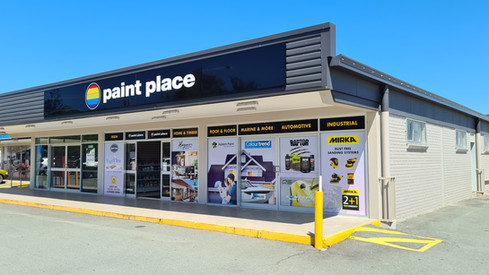 Burpengary Paint Place
