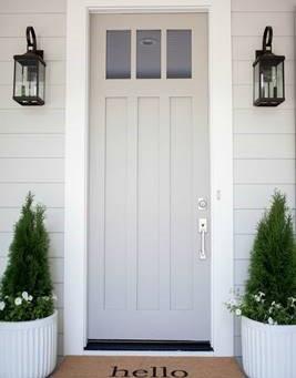 10 Door Colours For 2021