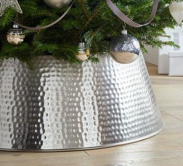 'Paint On' Christmas Spirit: 5 Ways To Get Festive With Paint Finishes With Paint Place