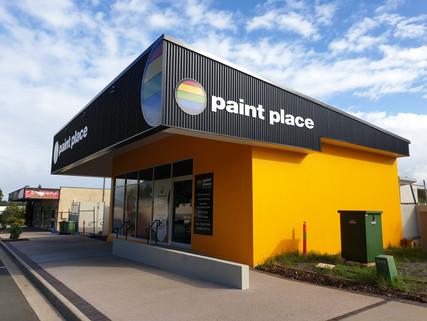 Paint Place Beerwah