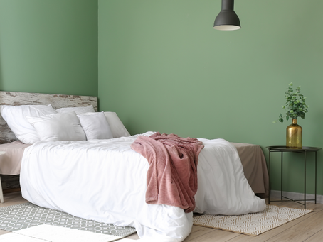 Latest Home Paint Finish Trends & How To Incorporate Them Into Your Home