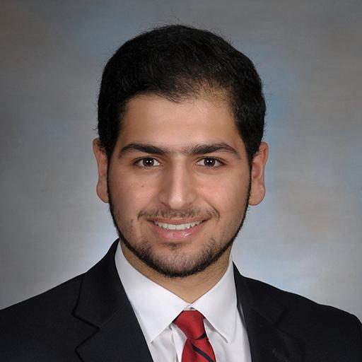 Ahmed Alzaabi
