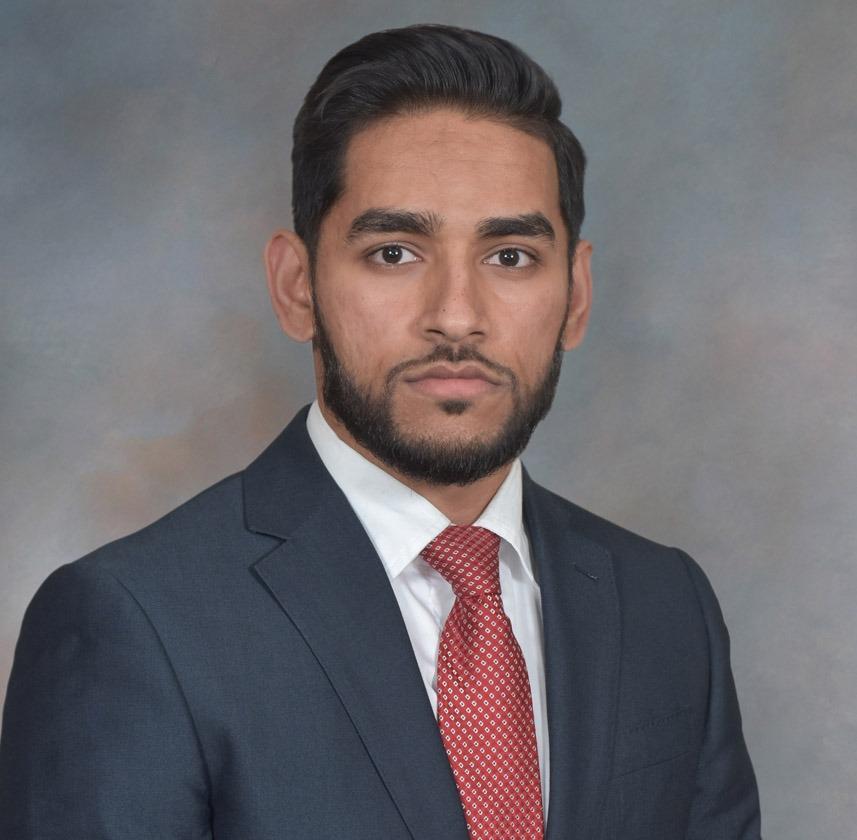 Shriji Patel