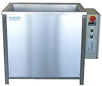 Ultrasonic Cleaning Systems (example 2)