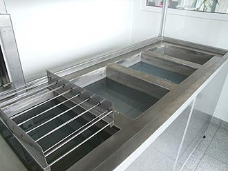 Ultrasonic Cleaning Systems (example 5)