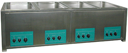 Ultrasonic Cleaning Systems (Beispiel 6)