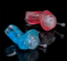 custom molded earplugs