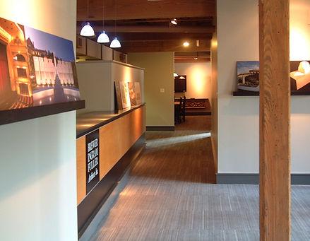 Brewer Ingram Fuller Architects Inc. Office