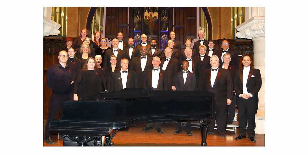 Rainbow Chorale of Delaware