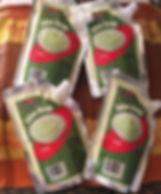 Flamingo Latin Foods - salsa verde