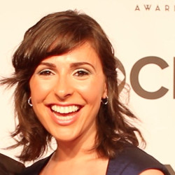 Reporting from the 2014 Tony Awards