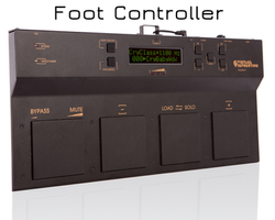 footcontroller