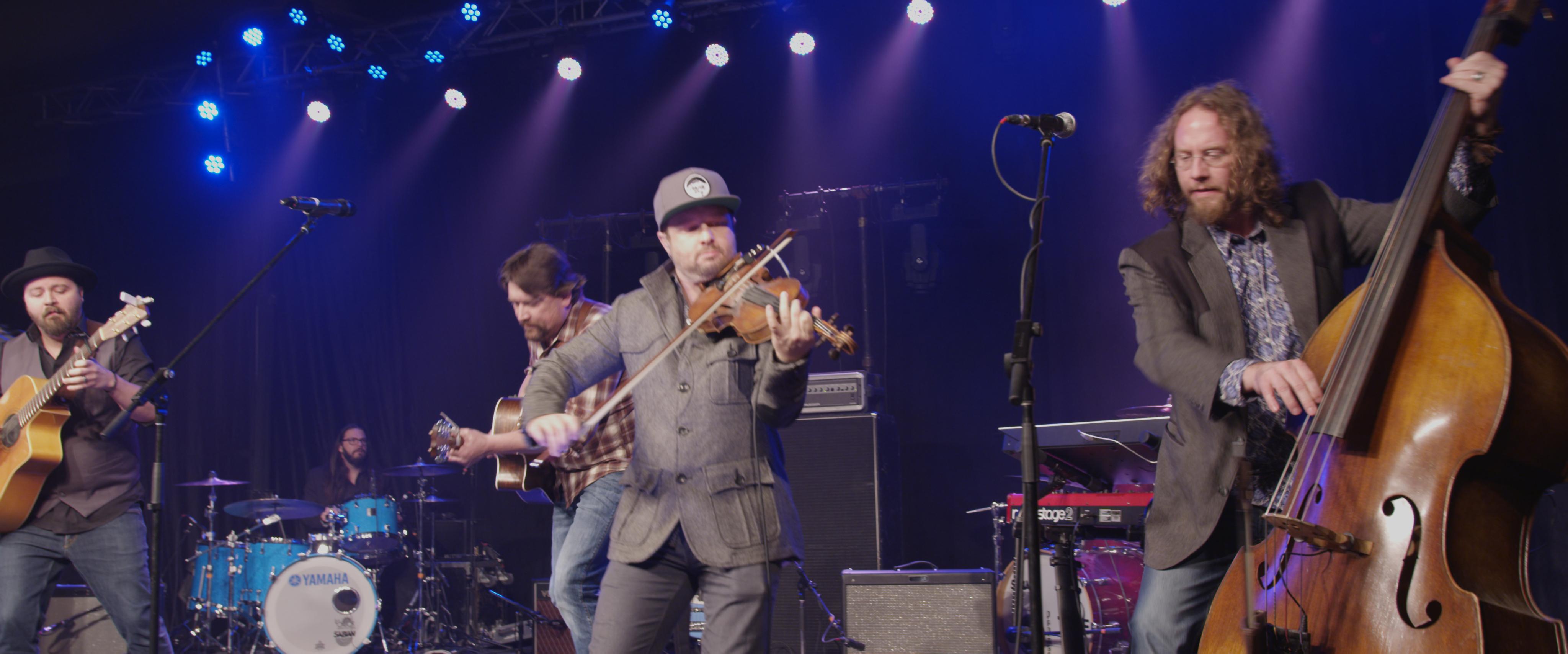 Blake Reid Band - 2017 ACMA's 29