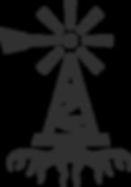 Blake Reid Band | Windmill Logo