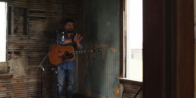 Blake Reid Band | No Roads In Pic38