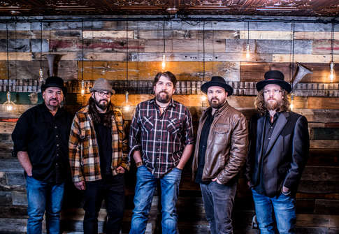Blake Reid Band | Picture Gallery 1-15