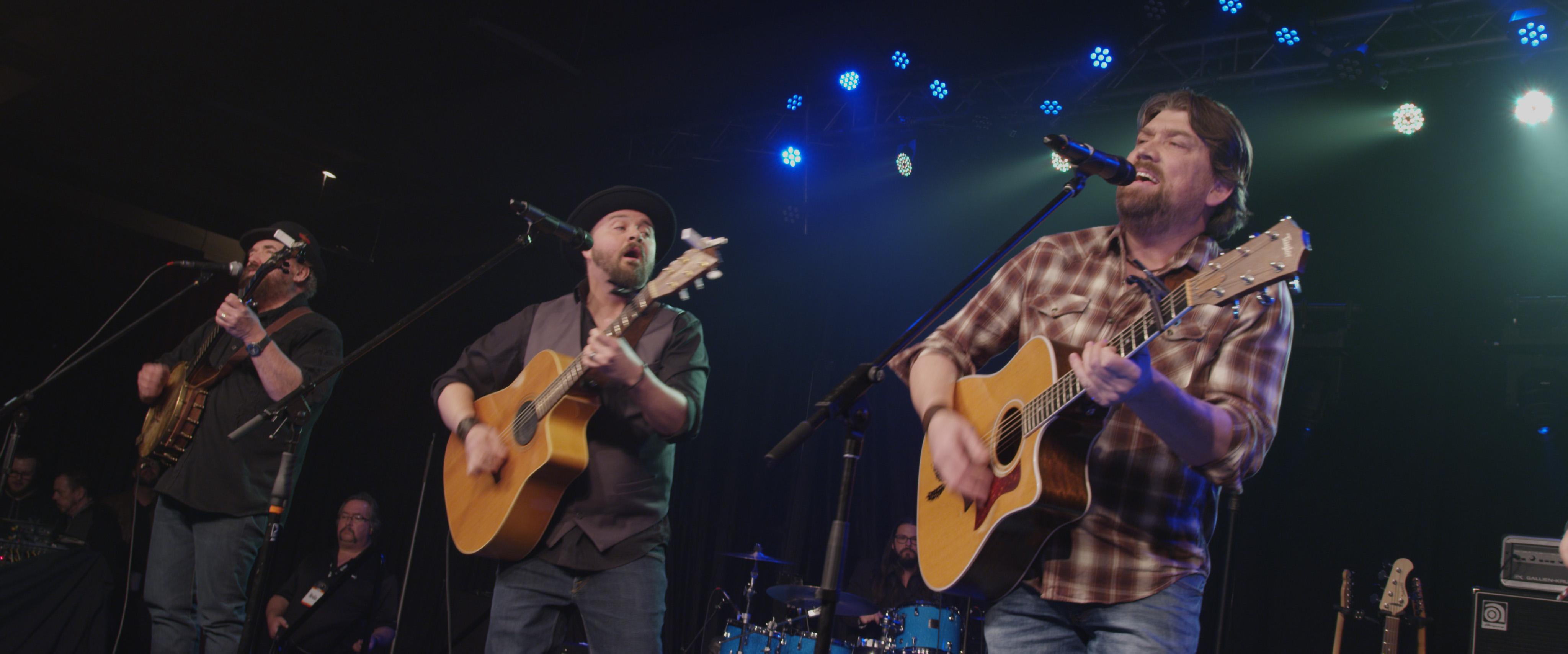 Blake Reid Band - 2017 ACMA's 05