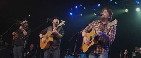 Blake Reid Band | Picture Gallery 1-4