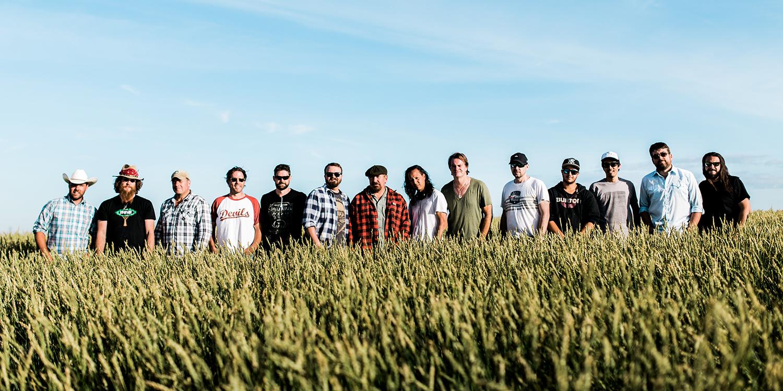 Blake Reid Band | No Roads In Pic17
