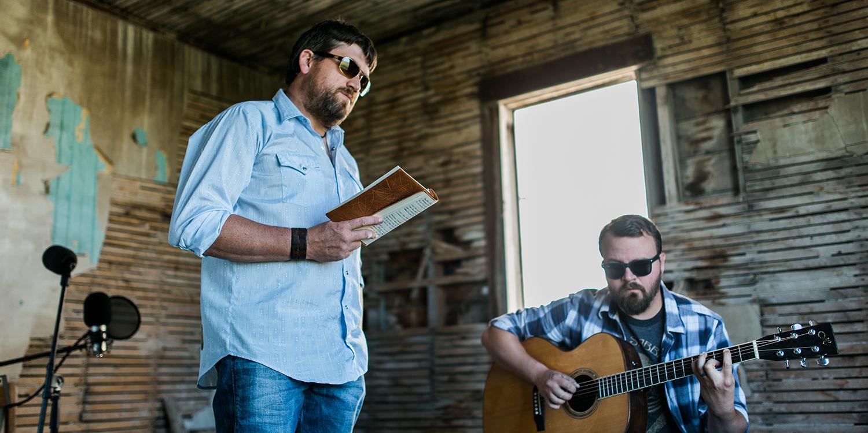 Blake Reid Band | No Roads In Pic16