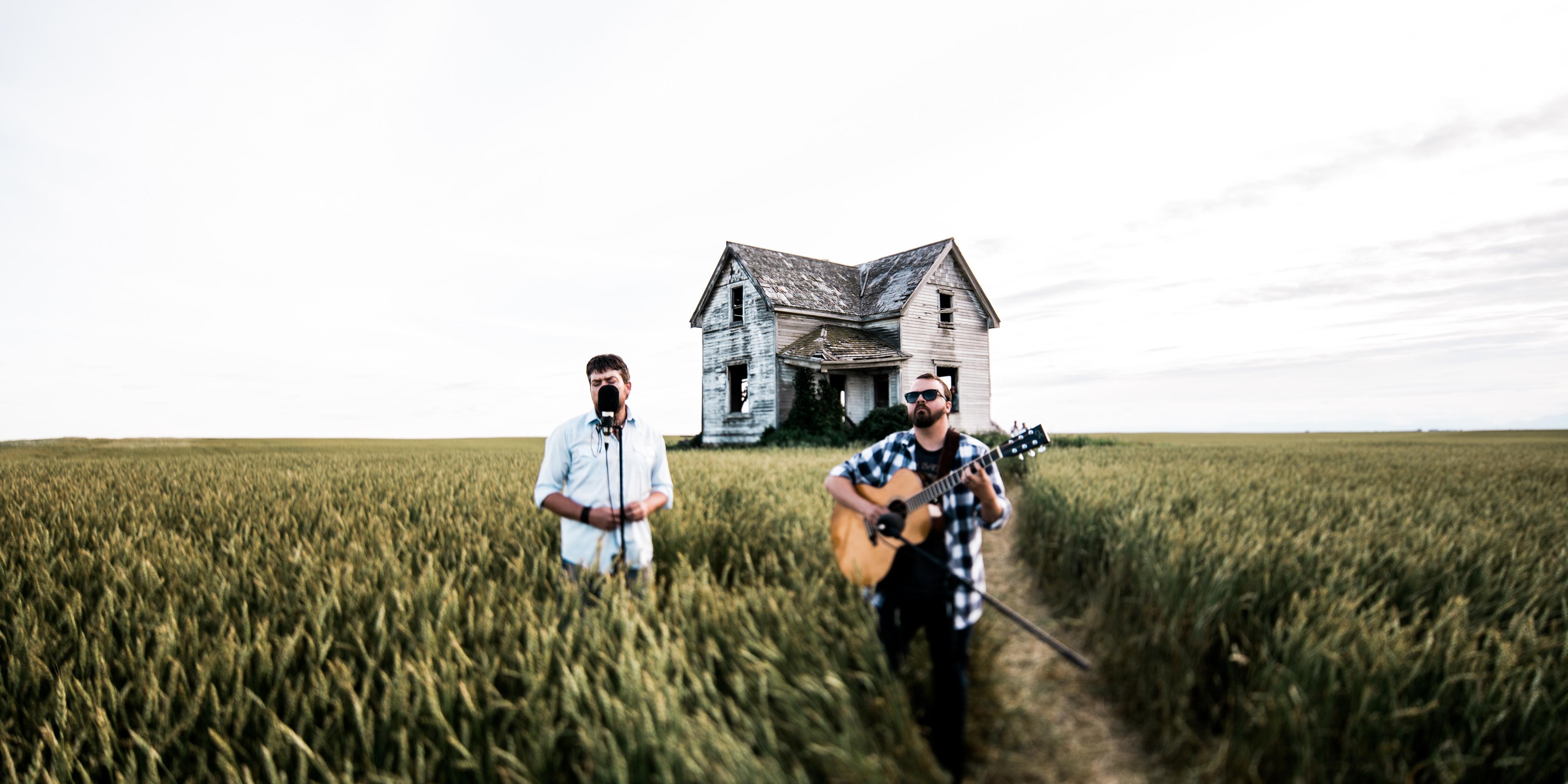 Blake Reid Band | No Roads In Pic18