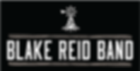 Blake Reid Band Logo