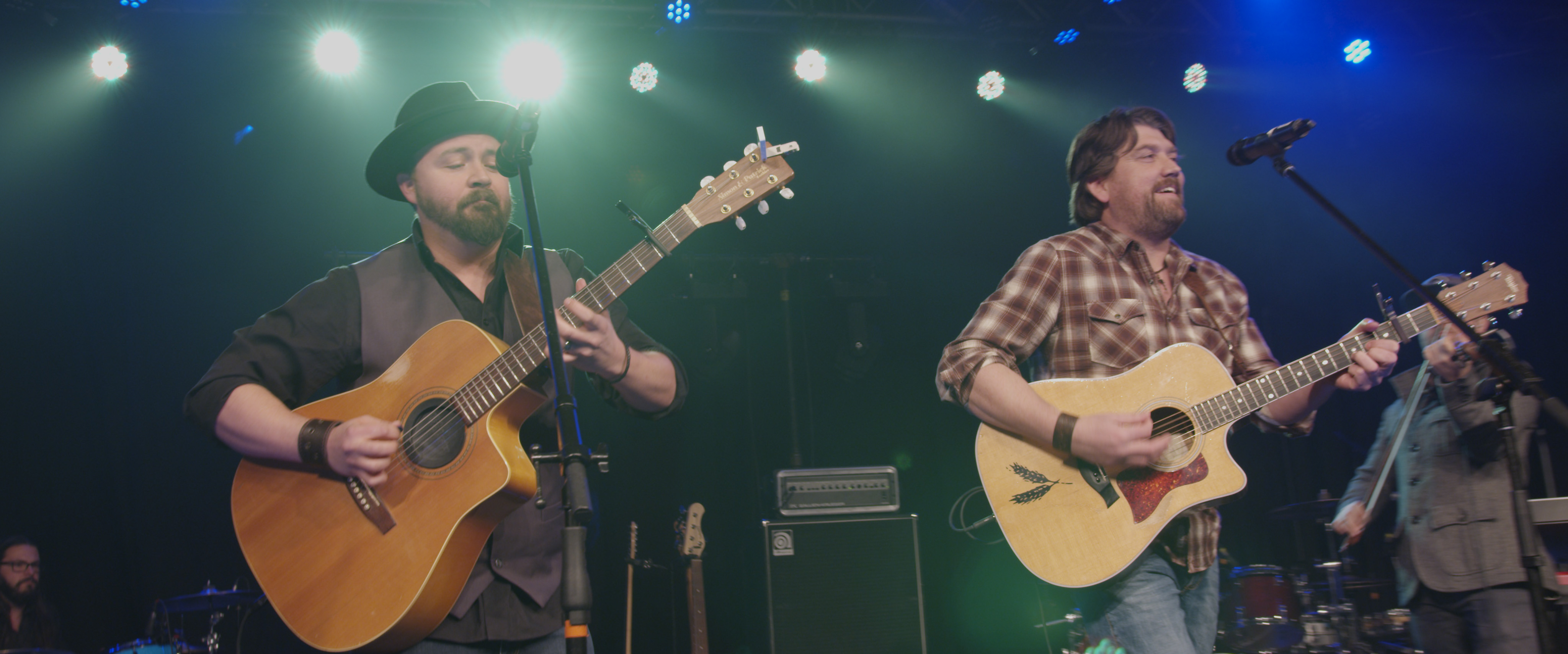 Blake Reid Band - 2017 ACMA's 08