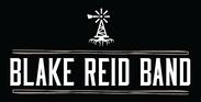 Blake Reid Band Logo 5