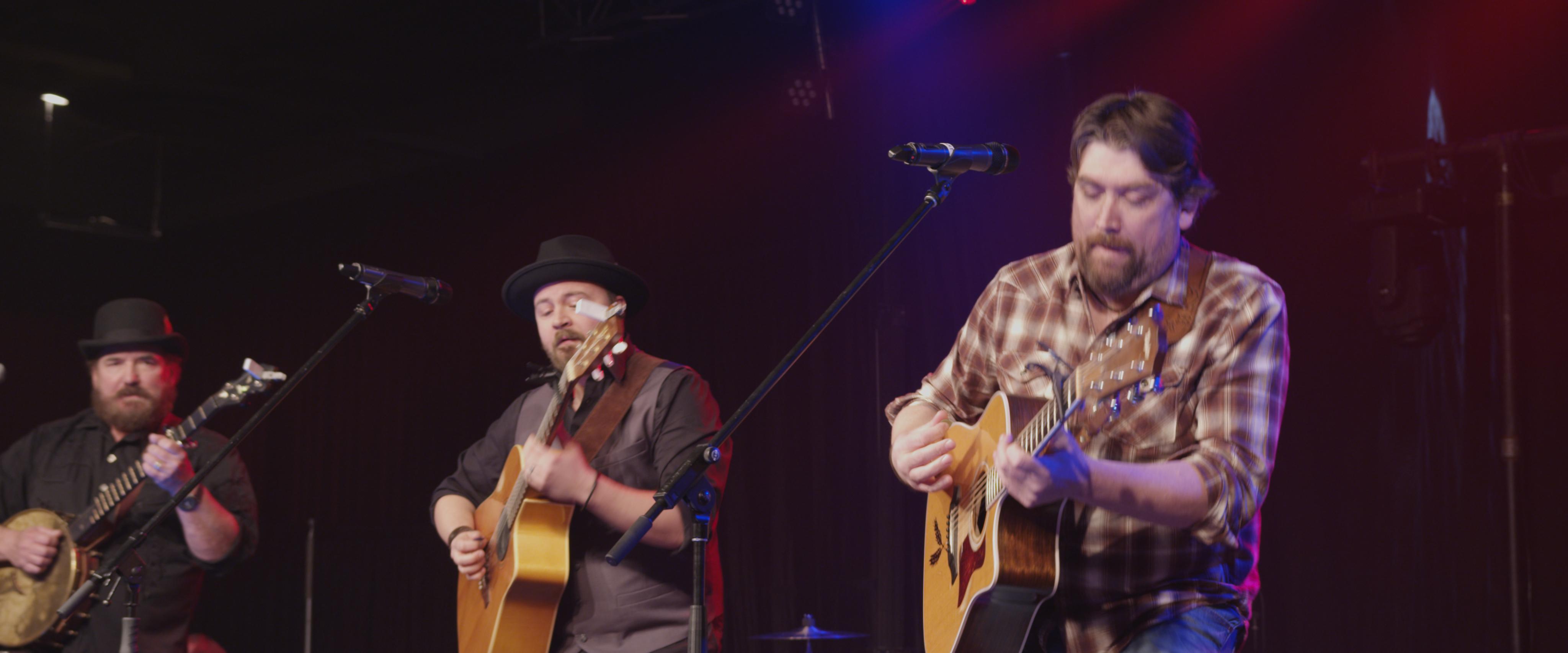 Blake Reid Band - 2017 ACMA's 16
