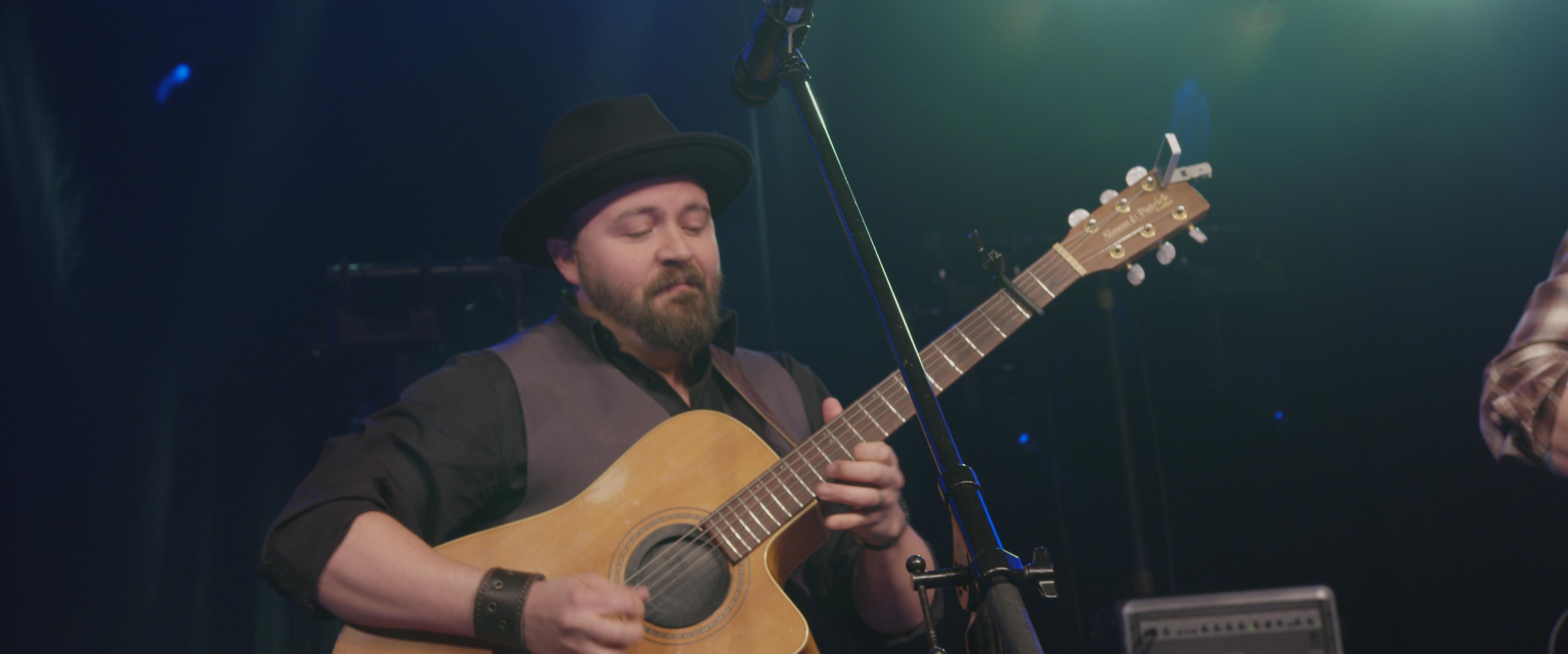 Blake Reid Band - 2017 ACMA's 18