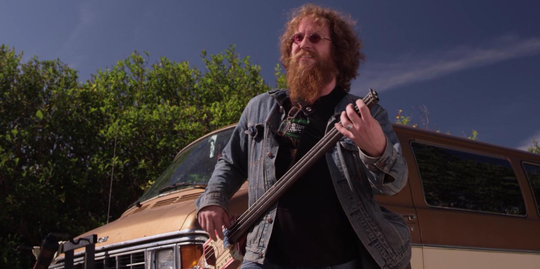Blake Reid Band | No Roads In Pic3