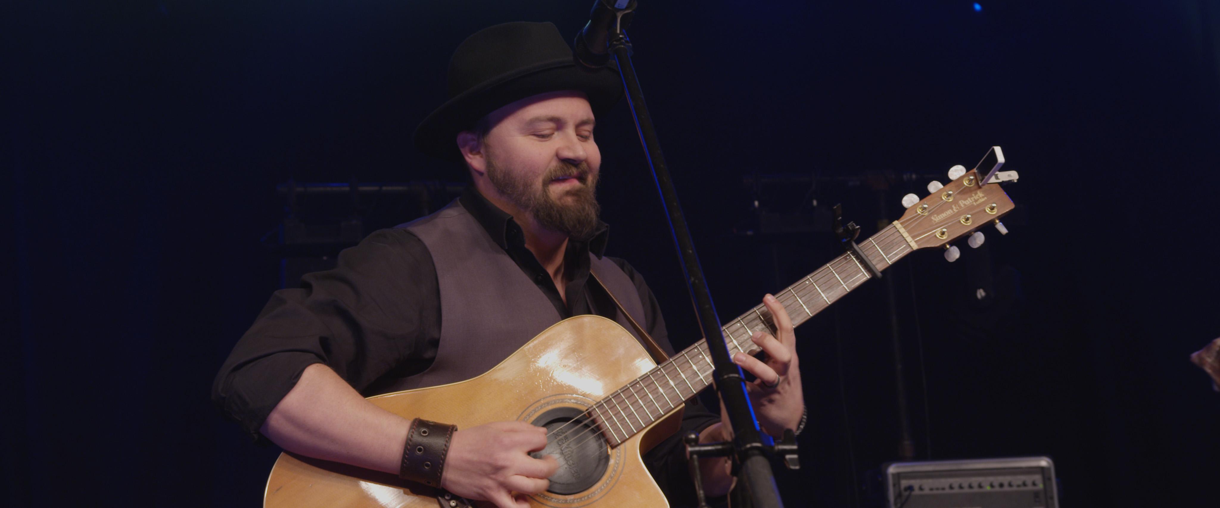 Blake Reid Band - 2017 ACMA's 20