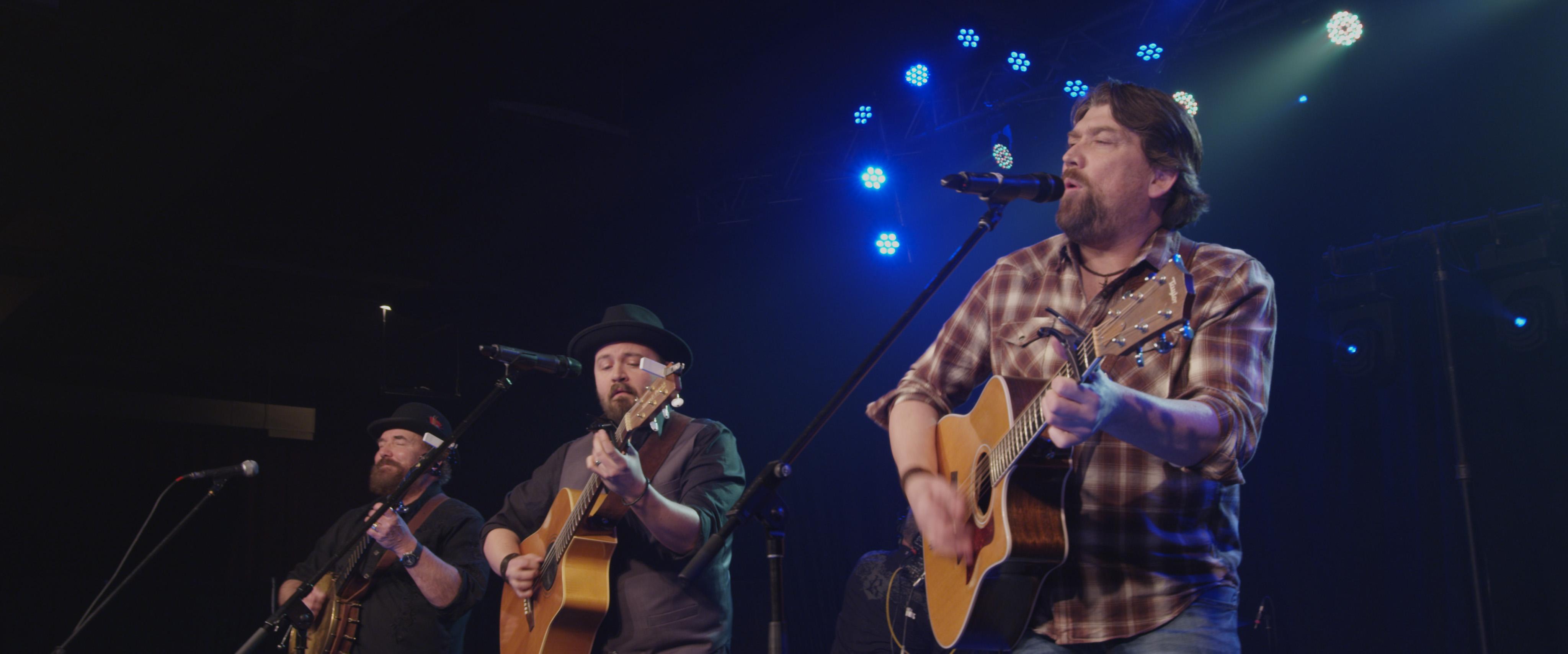 Blake Reid Band - 2017 ACMA's 26