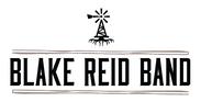 Blake Reid Band Logo 6