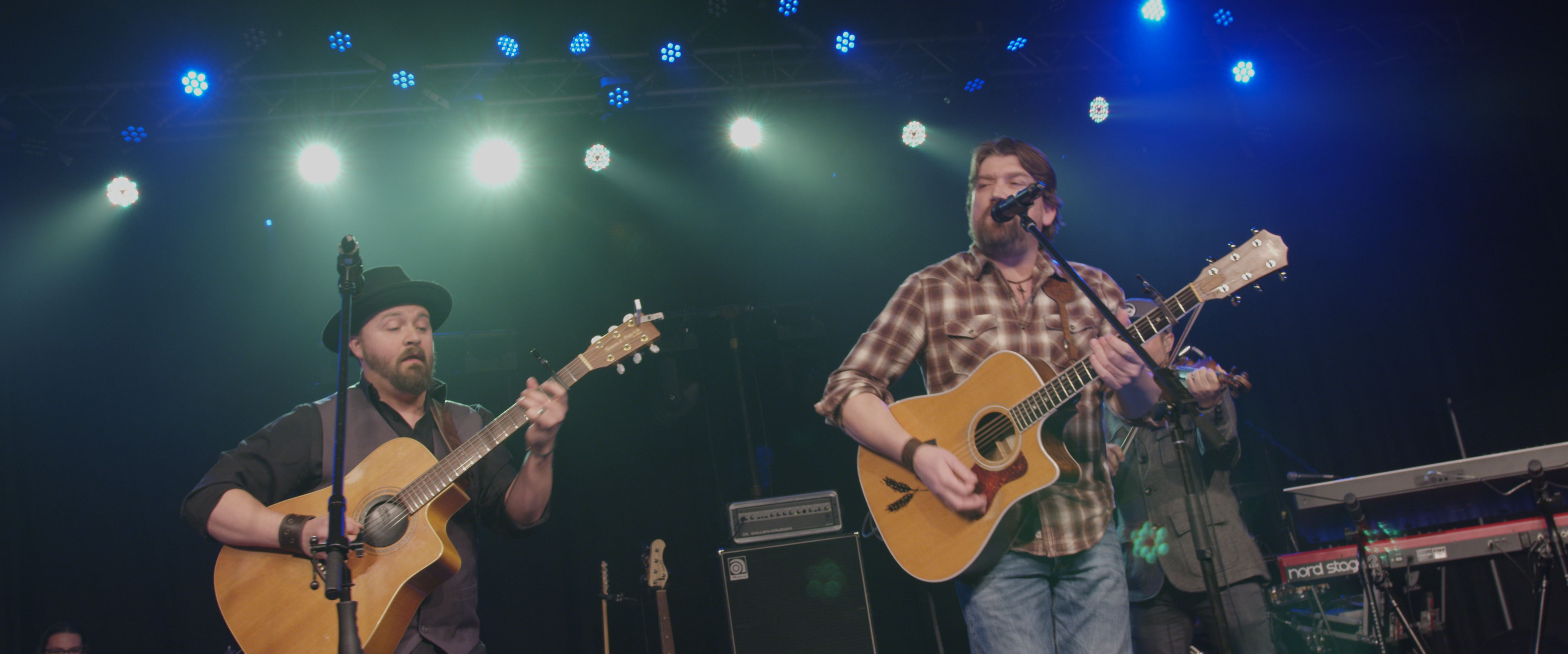 Blake Reid Band - 2017 ACMA's 07