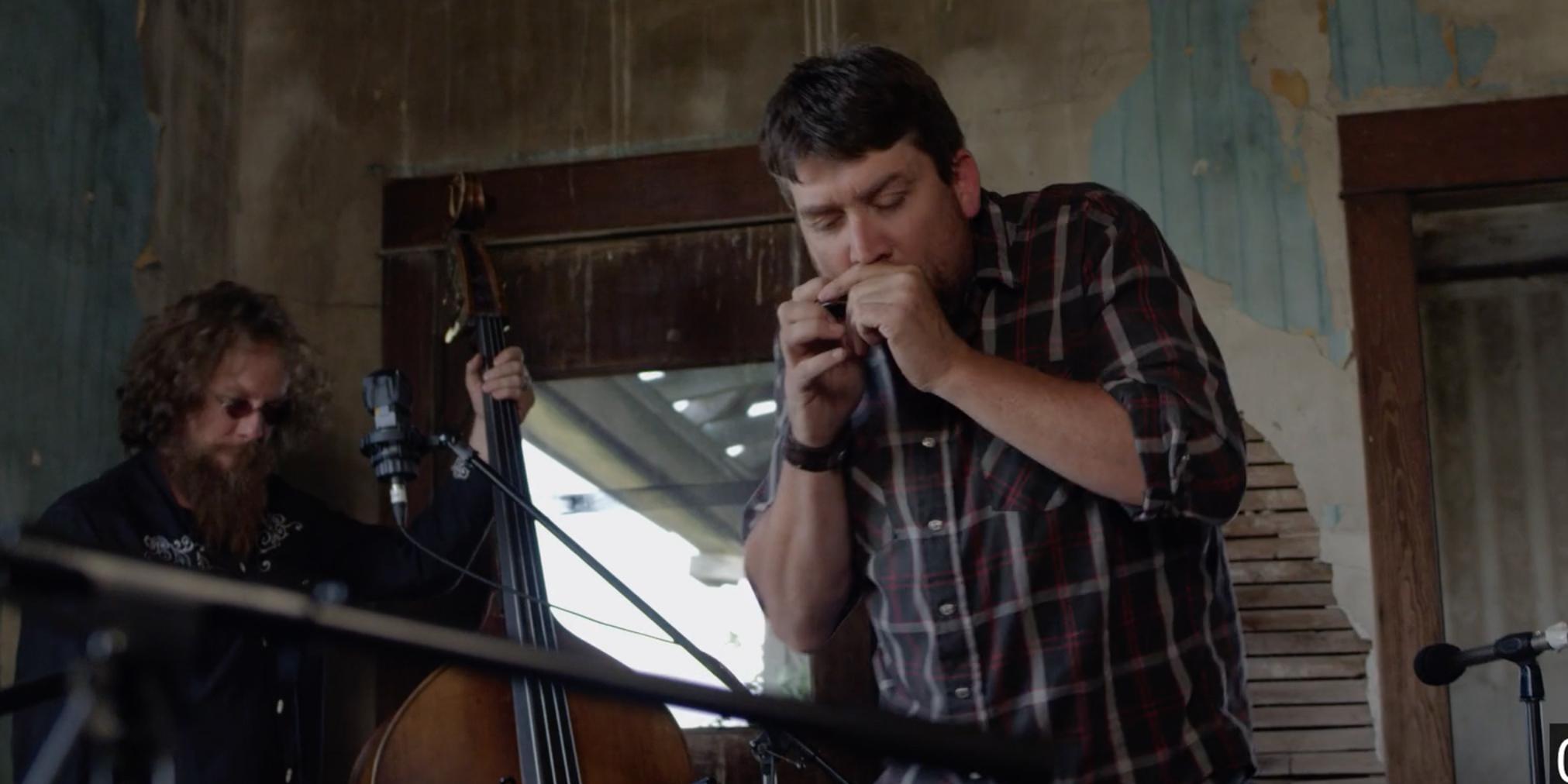 Blake Reid Band | No Roads In Pic24