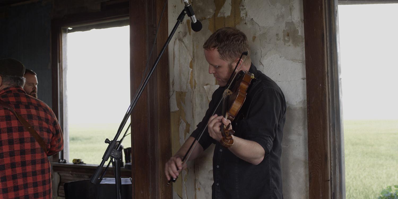 Blake Reid Band | No Roads In Pic41