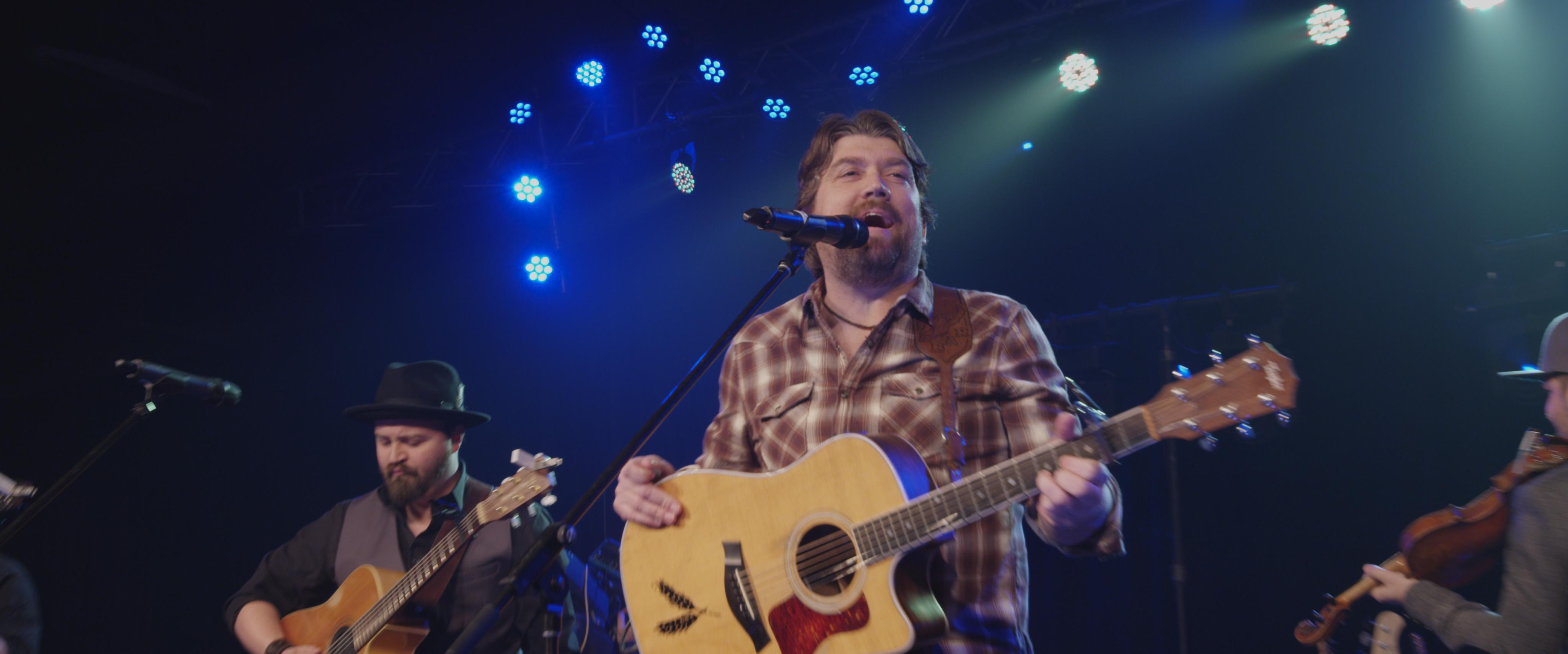 Blake Reid Band - 2017 ACMA's 19