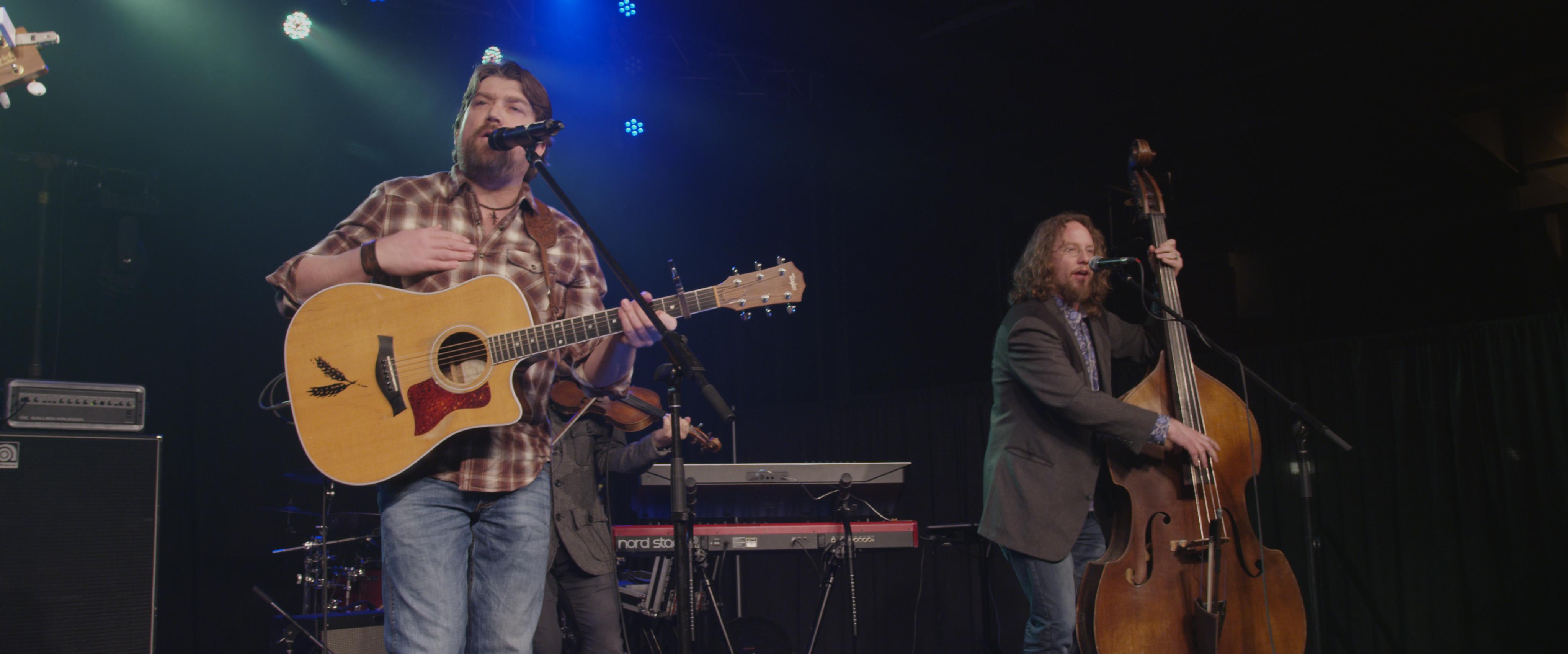 Blake Reid Band - 2017 ACMA's 09