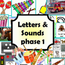 Phase 1 Phonics - Guidance for Parents