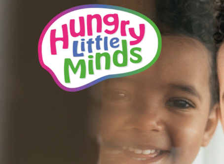 Hungry Little Minds