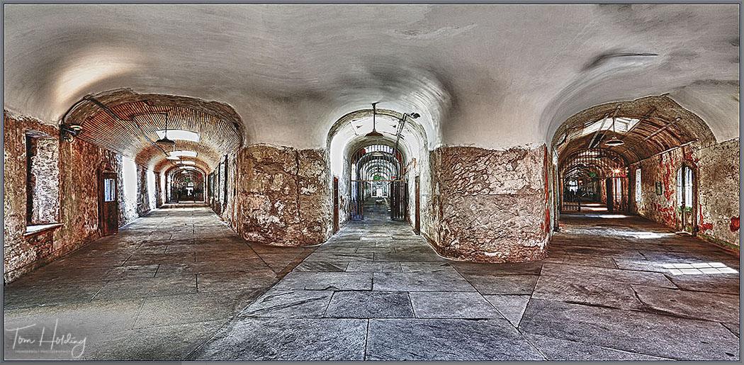 3 Hallways