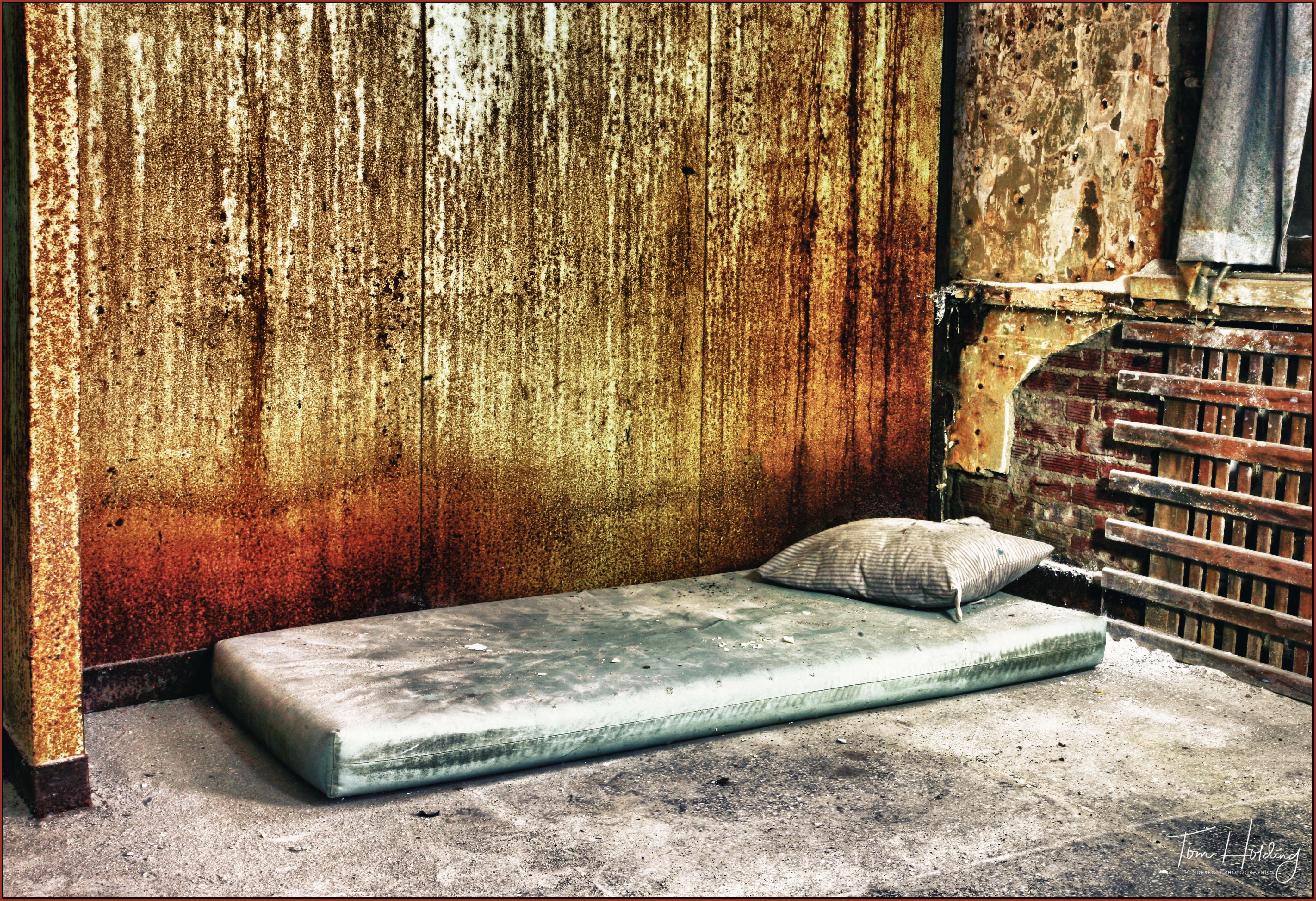 Floorbed
