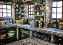 Moravian Kitchen