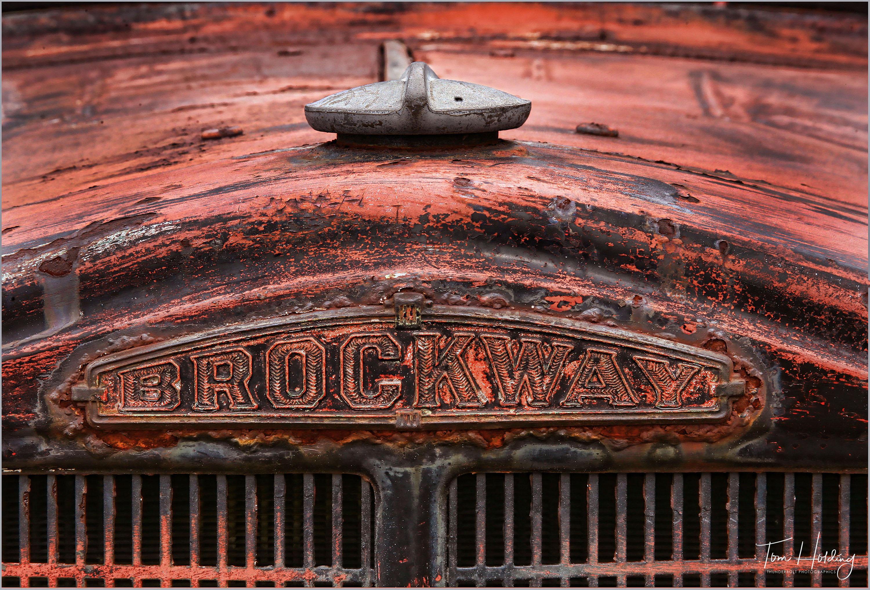 Brockway
