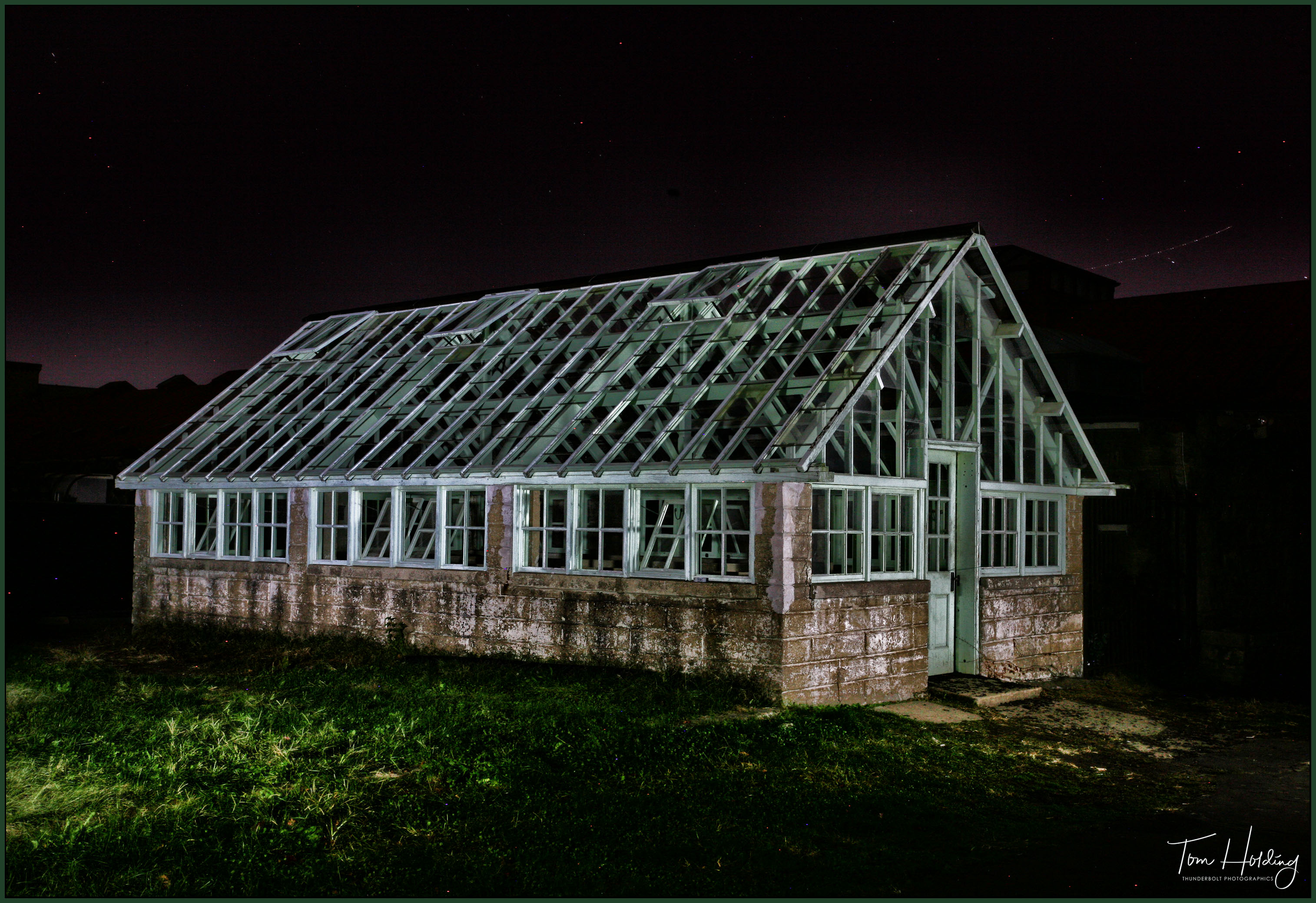 ESP Greenhouse
