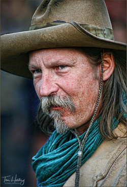 Ole' Cowhand