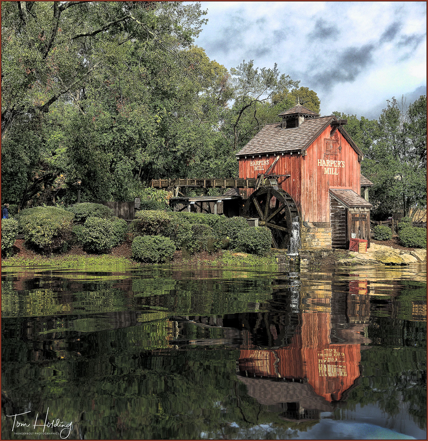 Harpers Mill