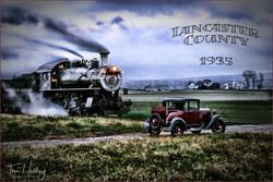 Lancaster County 1935