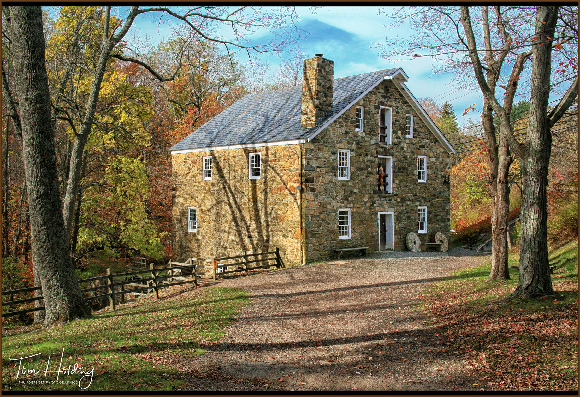Chester Mill